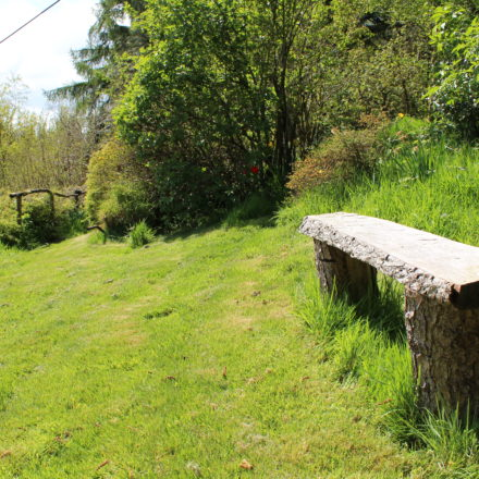 bench, group party venues, luxury breaks wales