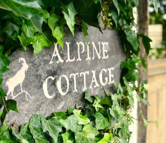 Alpine Cottage 5
