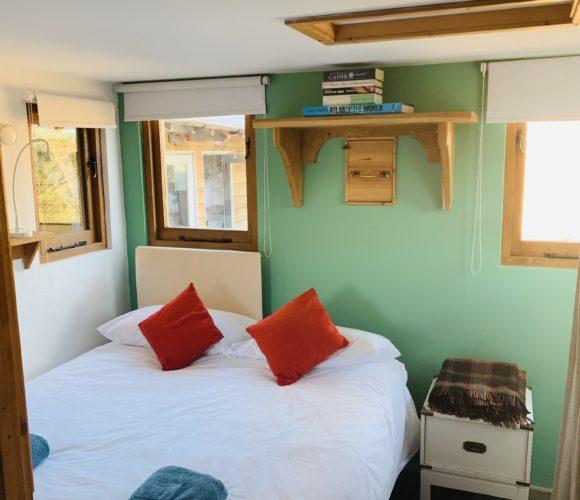 Alpine Cottage - Sleeps 4 9