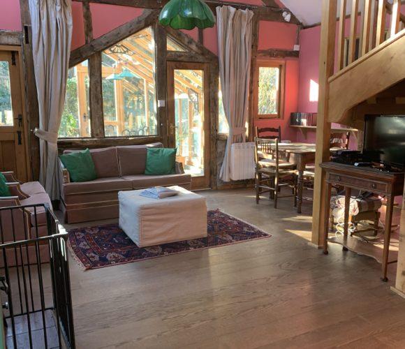 Alpine Cottage - Sleeps 4 11