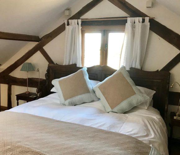 Alpine Cottage - Sleeps 4 4