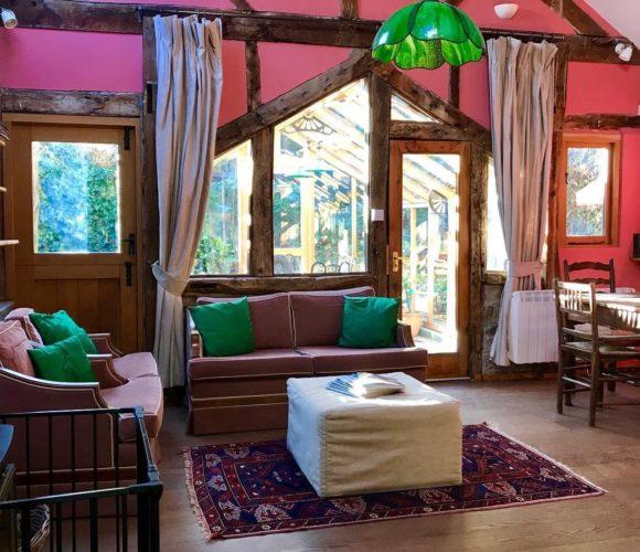 Alpine Cottage - Sleeps 4
