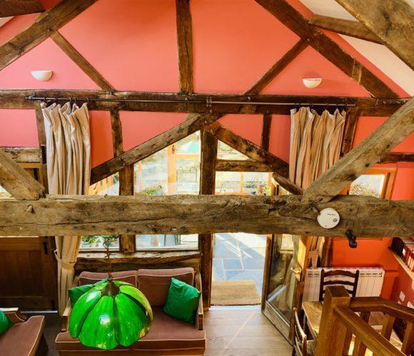 Alpine Cottage - Sleeps 4 8
