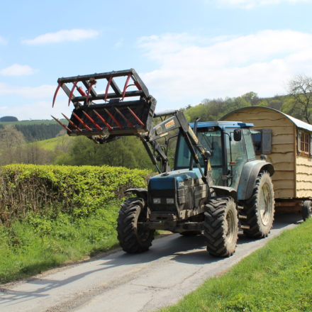weekend breaks in wales, couples holidays, dog friendly glamping